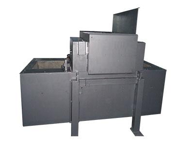 辐射式保温炉